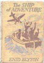 Ship of adventure