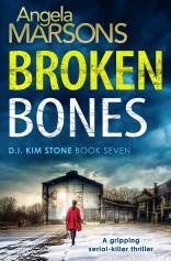 Day 21 - Broken Bones