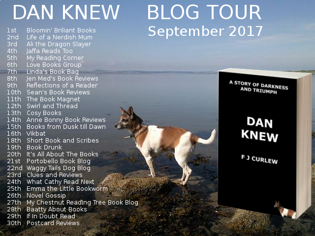 Dan Knew Blog Tour