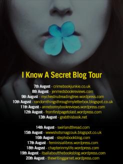 I Know a Secret - BT Banner Websites