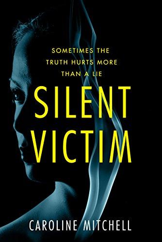 #BlogTour: Silent Victim by Caroline Mitchell @Caroline_writes @midaspr