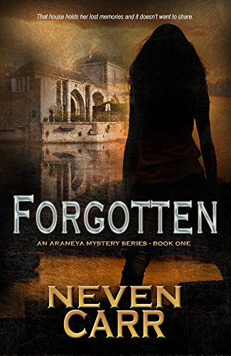 #Guest Review: Forgotten by Neven Carr @nevencarr @mgriffiths163