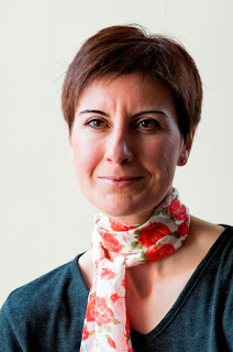 Amanda Fleet author photo
