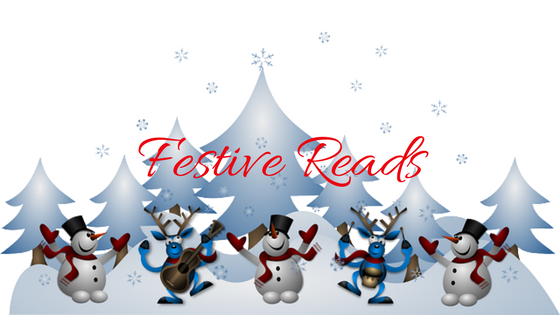 Festive Reads: This Way To Christmas by Anita Bijsterbosh and Christmas Stories for Kids by Uncle Amon @mgriffiths163