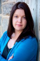 Lisa Regan - Author Photo