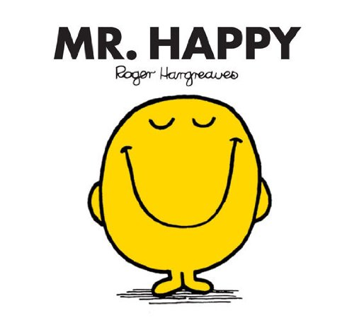 Review: Mr Men & Little Miss for Grown Ups