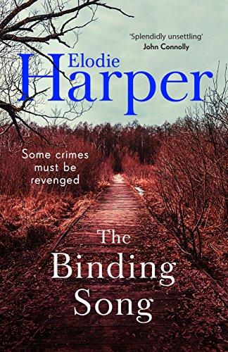 Review: The Binding Song by Elodie Harper @ElodieITV @mulhollandUK@1stMondayCrime