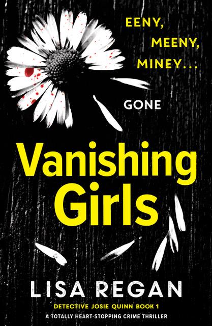 Vanishing Girls final 2
