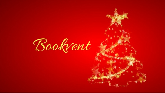The #Bookvent Calendar 2020: Day 1