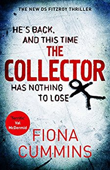 Review: The Collector by Fiona Cummins @FionaAnnCummins @panmacmillan