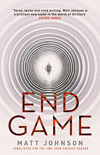 #BlogTour: End Game by Matt Johnson @Matt_Johnson_UK @OrendaBooks