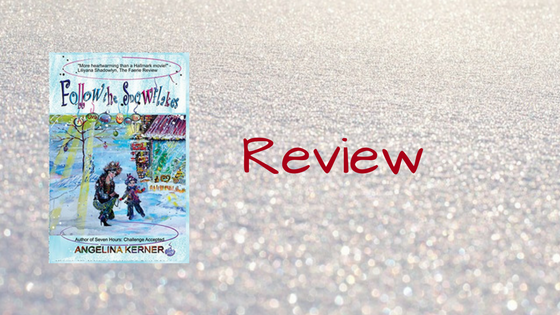 #Blogtour: Follow The Snowflakes by Angelina Kerner @KernerAngelina @shanannigans81