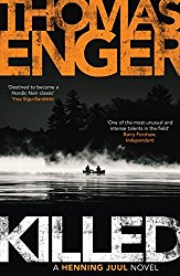 Review: Killed by Thomas Enger @EngerThomas @OrendaBooks