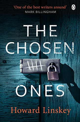 The Chosen Ones by Howard Linskey @HowardLinskey @PenguinUK #blogtour