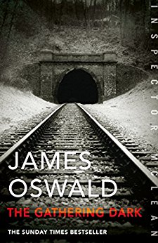 Review: The Gathering Dark by James Oswald @SirBenfro @MichaelJBooks