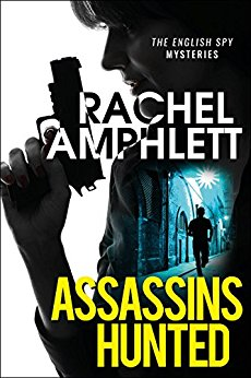 Review: Assassins Hunted by Rachel Amphlett (@RachelAmphlett)