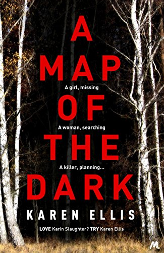 #BlogTour: A Map Of The Dark by Karen Ellis @KatiaLief @HodderBooks @MulhollandUK