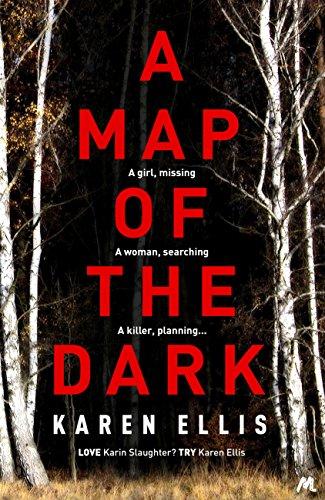 #BlogTour: A Map Of The Dark by Karen Ellis @KatiaLief @HodderBooks@MulhollandUK