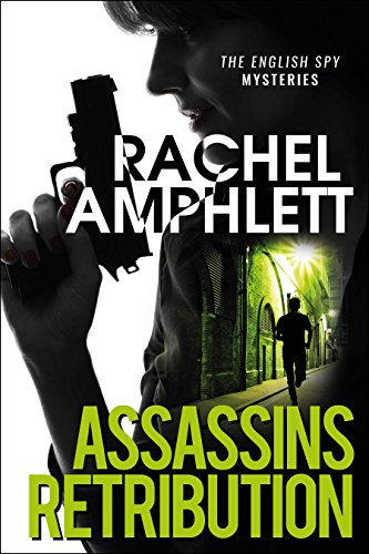 Review: Assassins Retribution by Rachel Amplett @RachelAmphlett