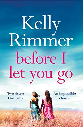 Review: Before I Let You Go by Kelly Rimmer @KelRimmerWrites @headlinepg