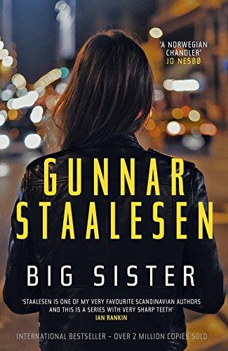 Big Sister by Gunnar Staalesen @Orendabooks #RandomThingsTours #BlogTour