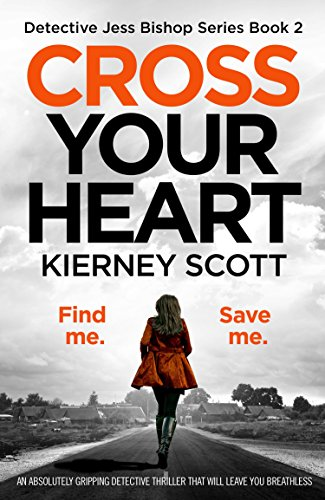 Cross Your Heart by Kierney Scott @Kierney_S @Bookouture #blogblitz