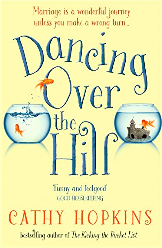 Guest Review: Dancing Over The Hill by Cathy Hopkins @CathyHopkins1 @HarperCollinsUK @mgriffiths163