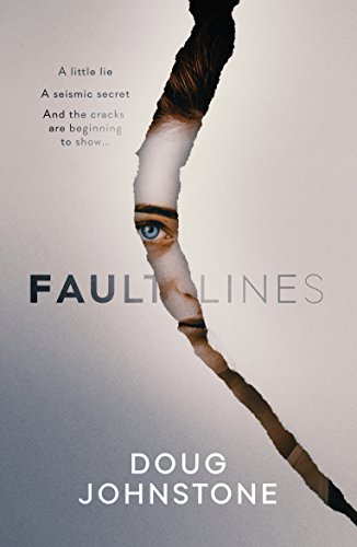 Fault Lines by Doug Johnstone @doug_johnstone @Orendabooks #randomthingstours