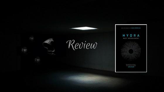 #BlogTour: #Hydra by Matt Wesolowski @ConcreteKraken@OrendaBooks