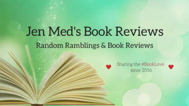 Jen Med's Book Reviews (7)