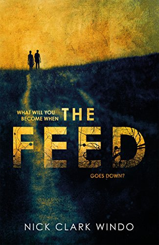 #BlogTour: The Feed by Nick Clark Windo @nickhdclark @headlinepg @annecater
