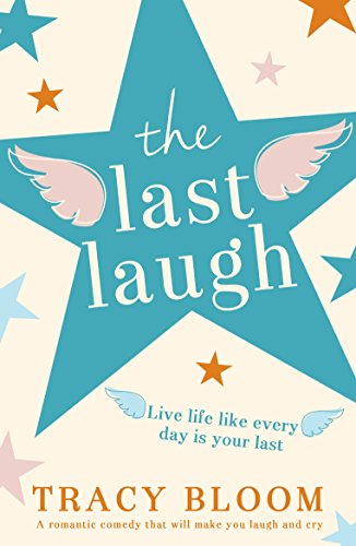 #BlogTour: #TheLastLaugh by Tracy Bloom @TracyBBloom @Bookouture