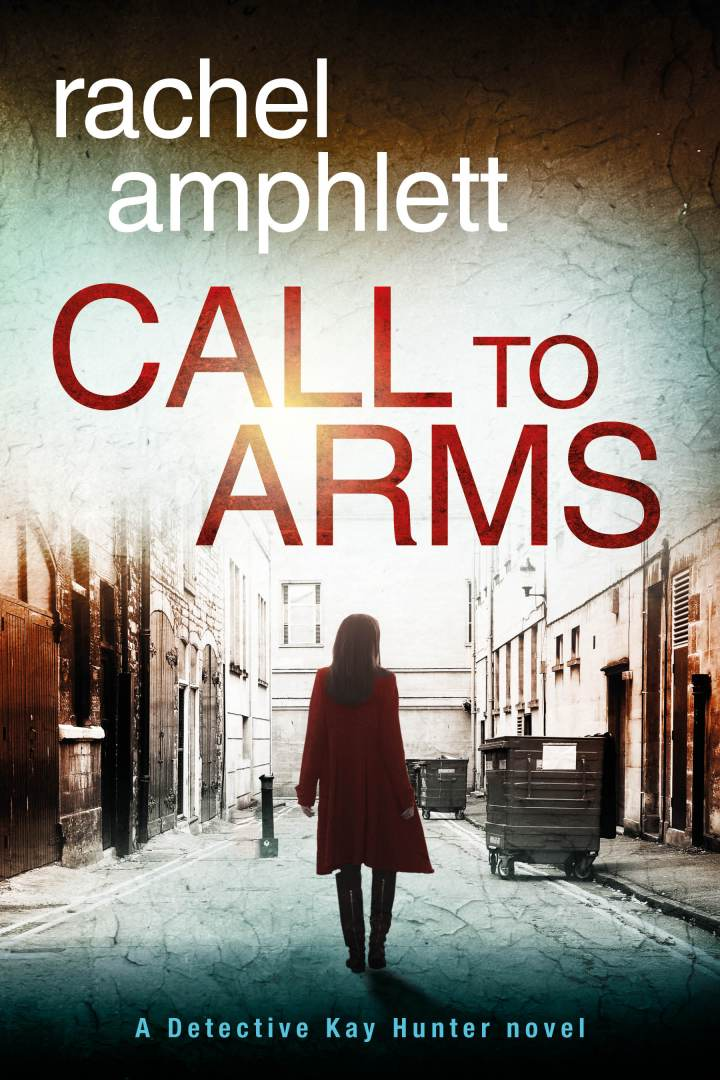 Guest Post & Review: Call To Arms by Rachel Amphlett @RachelAmphlett