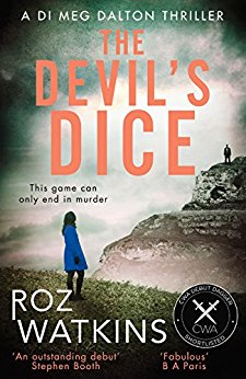 The Devil's Dice by Roz Watkins @RozWatkins @HQStories