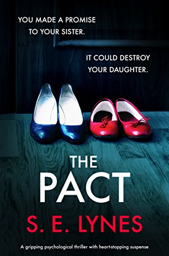 #BlogTour: The Pact by SE Lynes @SELynesAuthor @Bookouture