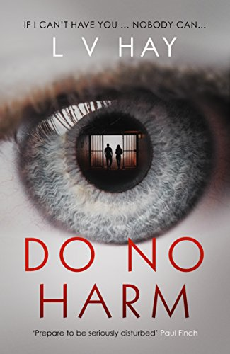 Do No Harm by L.V. Hay @LucyVHayAuthor @Orendabooks @annecater #review #blogtour #randomthingstours