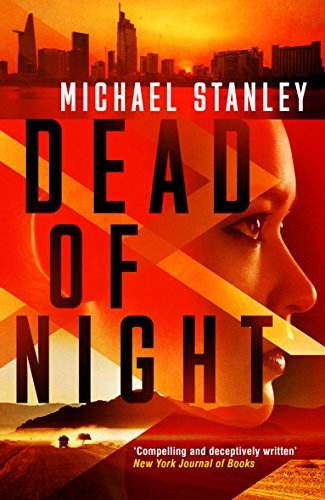 Dead of Night by Michael Stanley @detectivekubu @OrendaBooks #review #blogtour @annecater #randomthingstours