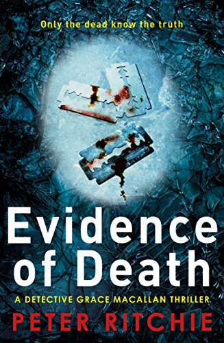 Blog Tour: Evidence of Death by Peter Ritchie @PeterRi13759572 @bwpublishing