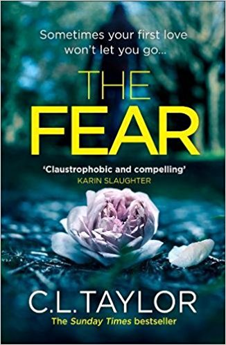 #BlogTour: The Fear by CL Taylor @callytaylor @AvonBooksUK
