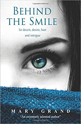 Behind the Smile by Mary Grand @authormaryg #review