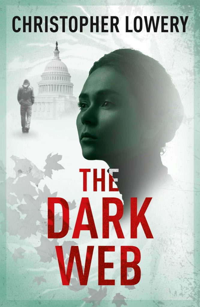 The Dark Web by Christopher Lowery @urbanebooks @LoveBooksGroup