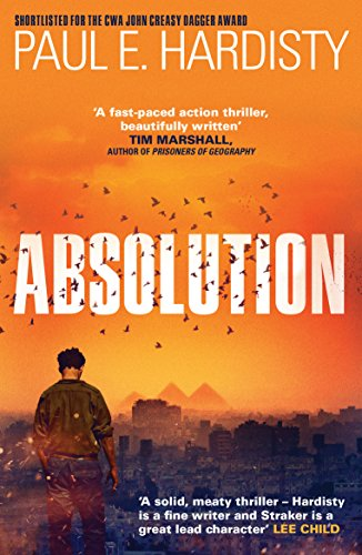Absolution by Paul E. Hardisty @Hardisty_Paul @OrendaBookso