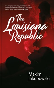 Louisiana Republic Cover