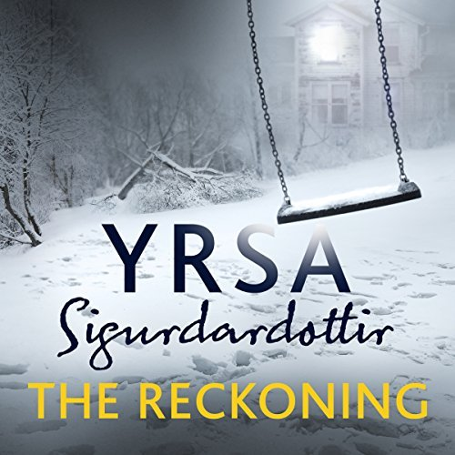 The Reckoning by Yrsa Sigurdardottir @YrsaSig @HodderBooks