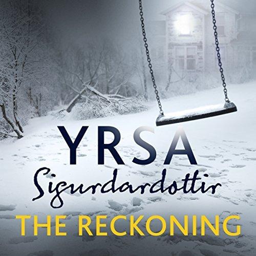 The Reckoning by Yrsa Sigurdardottir @YrsaSig@HodderBooks