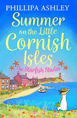 Summer on the Little Cornish Isles by Phillipa Ashley @PhillipaAshley @AvonbooksUK #extract #blogtour