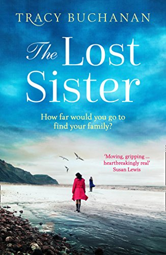 The Lost Sister by Tracy Buchanan @TracyBuchanan @AvonBooksUK #blogtour #extract