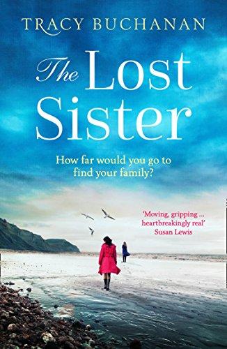 The Lost Sister by Tracy Buchanan @TracyBuchanan @AvonBooksUK #blogtour#extract