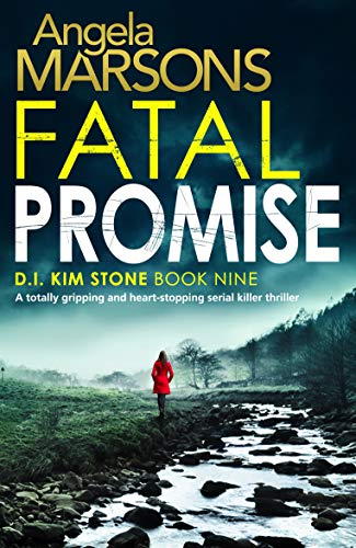 Fatal Promise by Angela Marsons @WriteAngie @Bookouture #review #kimstone