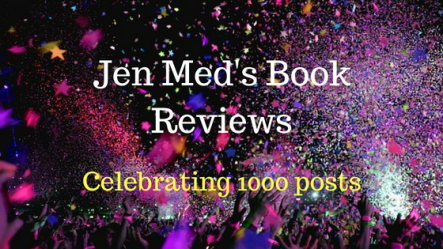 Jen Med's Book Reviews